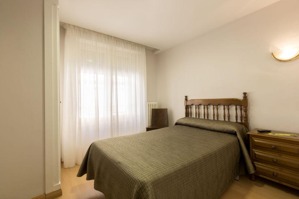 Hostal Remigio Tudela habitación individual 03